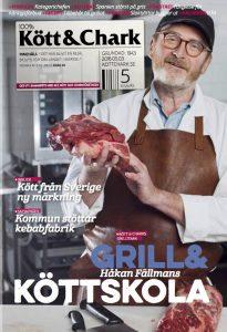 Kött & Chark nr 5 2016