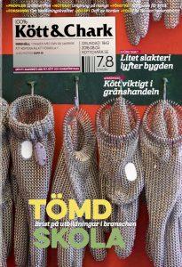 Kött & Chark nr 7_8 2016