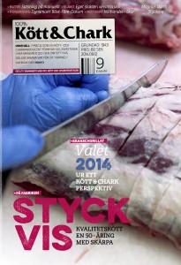 Kött & Chark omslag 9 2014 hög