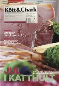 Kött & Chark nr 12 2015